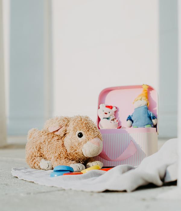 Autismus behandeln mit Psychotherapie in Wien - Lisa Hackl.